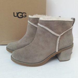 New UGG Kasen ll Boots Size 10